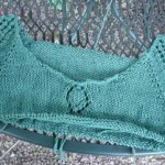 Diamond Lace – Yoke