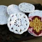 FO: Calla Coasters