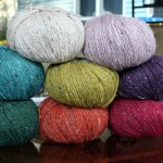 Road to Golden: Yarn