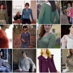 How I Got My Knit-Groove Back