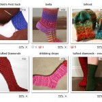 Knitting Olympics – What to do?
