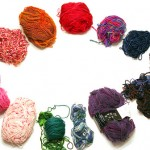 Sock yarn, I love you so