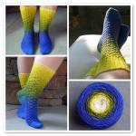 FO: Coupling socks