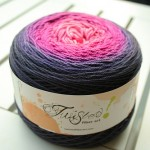Yarn has been acquired!