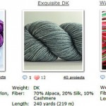 Friday Faves: Yarns I Haven't Tried…Yet
