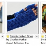Friday Faves: Fingerless Mitts