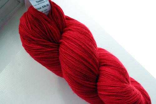 scarlet yowza