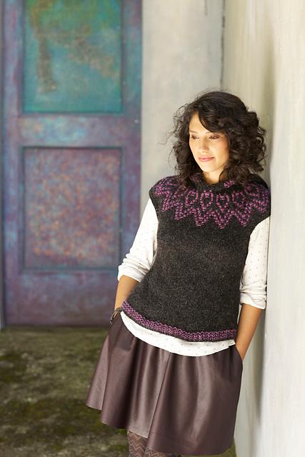 reyka pullover
