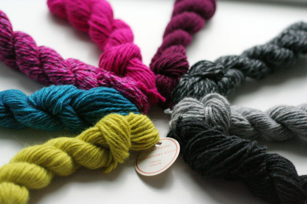 pepperbrry knits urbanite