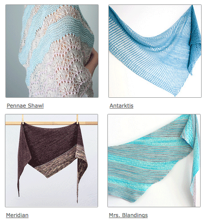 camp loopy 1 shawls